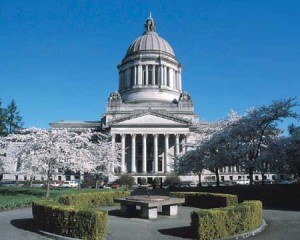 Olympia state house